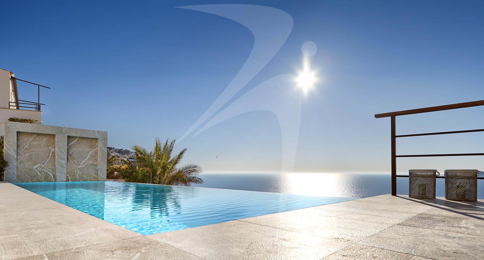 05_VillaDragonera_infinity_pool_logo