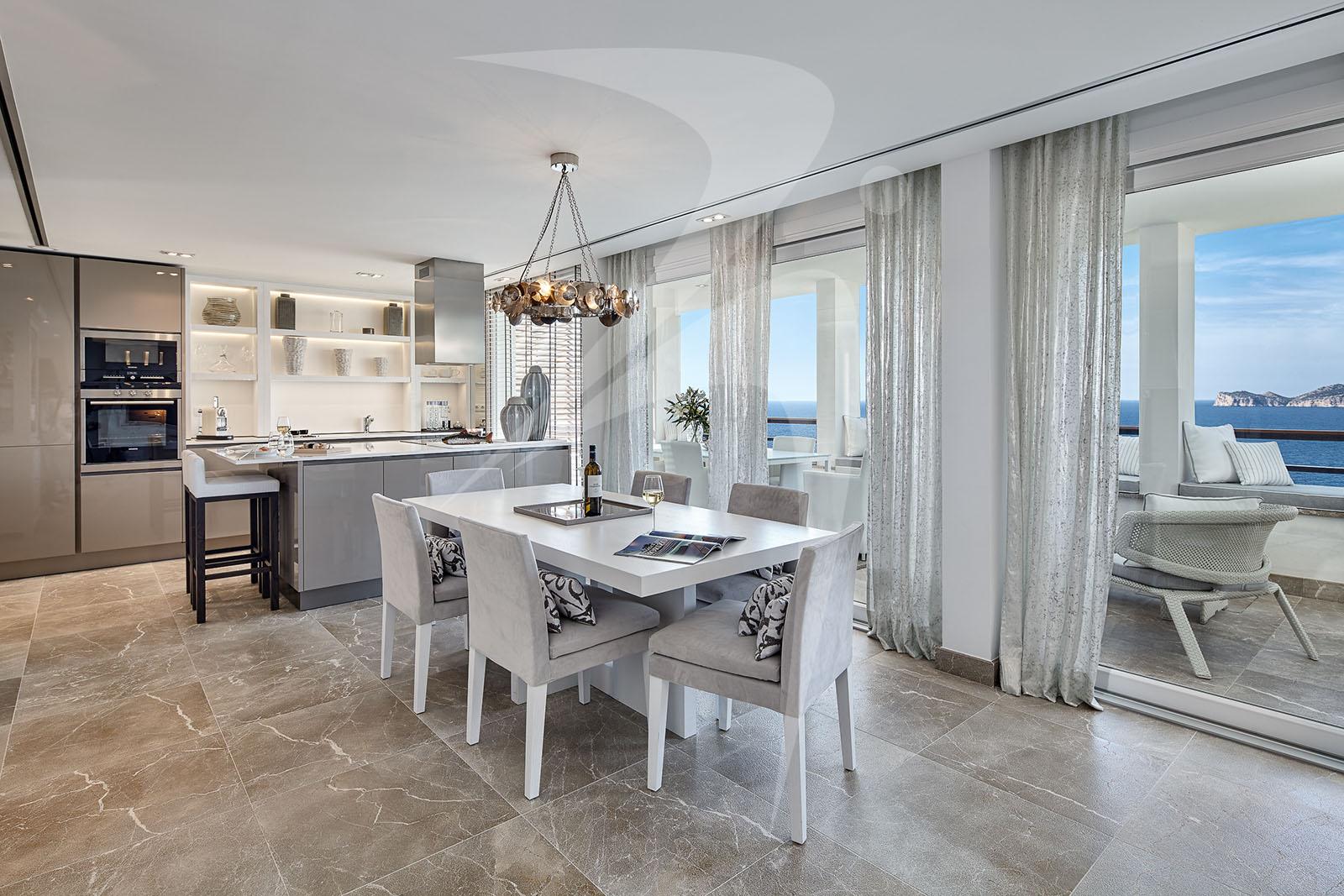 Villa La Mola Auf Mallorca Luxusimmobilie Ohne Kompromisse